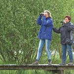 Excursie Nationale Vogelweek, 11 mei 2013